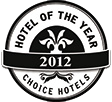 Hotel of the year - Choice Hotels