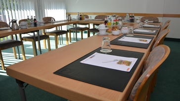Tagungsräume / Conferences rooms